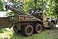 Diamond T Wrecker 969A back Auf Rädern und Ketten 2011 Wien.jpg