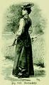 Die Frau als Hausärztin (1911) 122 Reformkleid Rückansicht.png