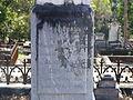 Digby Denham Headstone.JPG