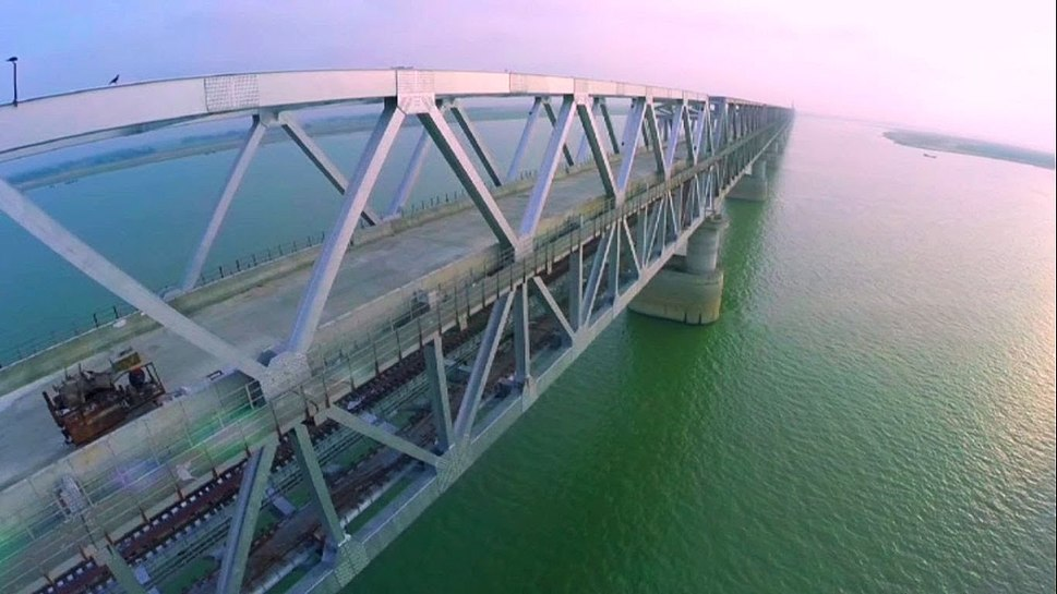 Digha Sonpur bridge 3