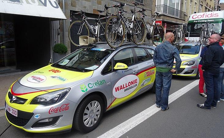Diksmuide - Ronde van België, etappe 3, individuele tijdrit, 30 mei 2014 (A125).JPG