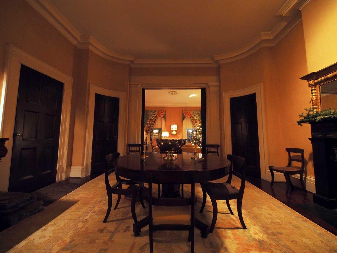 Dining Room Corner Unit