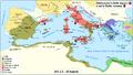 Dislocazione legioni 210 aC.png