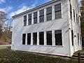 District No. 5 Schoolhouse in Underhill, side.jpg