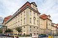 District court Hannover Augustenstrasse Leonhardtstrasse Mitte Hannover Germany.jpg
