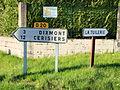 Dixmont-FR-89-La Grande Hâte-panneaux indicateurs-01.jpg