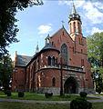 Dołhobyczów - kościół pw. Matki Boskiej Częstochowskiej (02).jpg