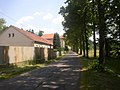 Dobra Voda Breznice PB CZ thoroughfare from W 122.jpg