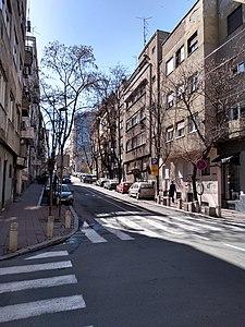 Dobrachina Ulica Beograd Vikipediјa Slobodna Enciklopediјa