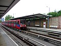 Docklands Light Railway, Mudchute Station - geograph.org.uk - 1705921.jpg