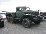 Picture of Dodge Power Wagon