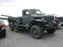 Dodge Power Wagon >> Dodge Power Wagon Wikipedia