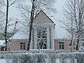 Dom Wojewody in Navahrudak.JPG