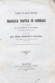 Domenico Turazza – Intorno ad alcuni principii di idraulica pratica i, 1867 - BEIC 6270057.tif