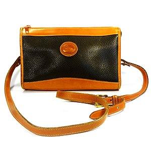 Dooney & Bourke - Image: Dooney & Bourke handbag