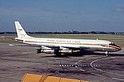 Douglas DC-8-42 CF-TJE TCA LAP 23.06.62 edited-2