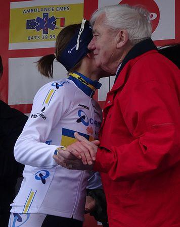 Dour - Le Samyn, 4 mars 2015, arrivée (B13).JPG