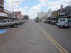 Downtown Hereford, TX IMG 4850.JPG