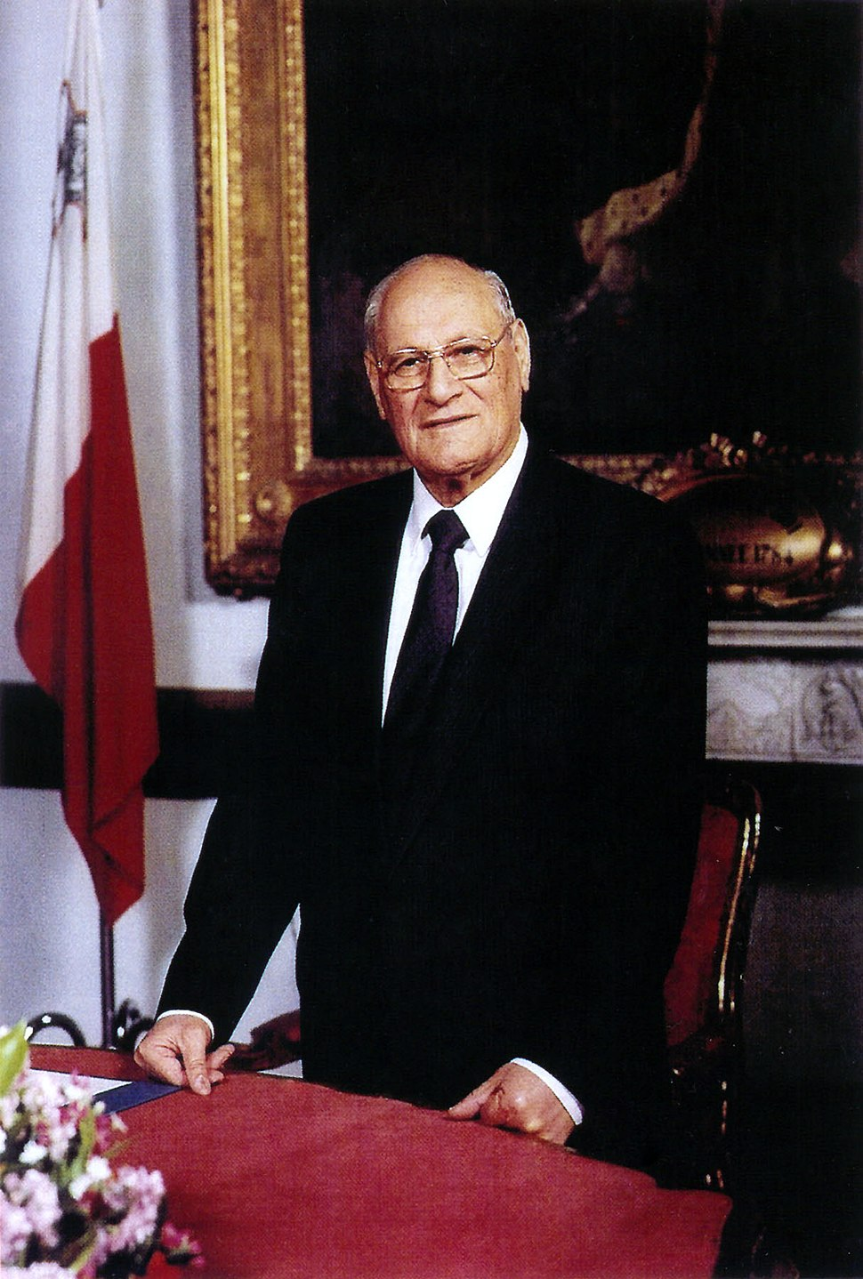 Dr. Censu Tabone