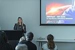 Dr Dava Newman, NASA Deputy Administrator visit to New Zealand, July 11-18, 2016 (27619456214).jpg