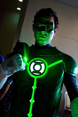 Dragon Con 2013 - Injustice Green Lantern (9694255437).jpg