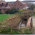 Drain on Waterside Road - geograph.org.uk - 655449.jpg