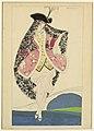 Drawing, Costume Design- Florindo, Study for Les Masques et les personnages de la comedie italienne, 1913–14 (CH 18456715).jpg