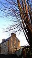 Drumbarren gable with shadows - geograph.org.uk - 1149620.jpg