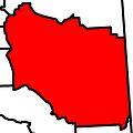 DrumhellerStettler electoral district 2010.jpg