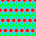 Dual of Planar Tiling (Uniform Five) Fractalizing Prismatic plus Dissection.png