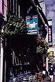 Dublin - Temple Bar - Crown Alley - Bad Ass Cafe - geograph.org.uk - 1614427.jpg