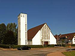 Duingen Kirche kath.JPG