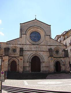 Roman Catholic Archdiocese of Cosenza-Bisignano archdiocese