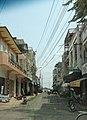 Duong Nguyen cong nhan,16-03-2011, Tx tanchau . angiang - panoramio.jpg