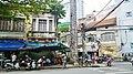 Duong Pho Saigon,Nguyen Thai Binh q1 Saigon - panoramio.jpg
