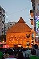 Durga Puja Pandal - Ekdalia Evergreen - Ekdalia Road - Kolkata 2013-10-11 3313.JPG