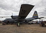EGLF - Lockheed C-130H Hercules - United States Air Force - 92-1535 (43467685322).jpg