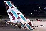 EI-GFX Air Italy A330 Tail LIMC.jpg