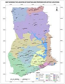 Ghana Environmental Protection Agency Wikipedia
