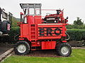 ERO Grape-vine portal tractor - straddle tractor at the Moselle, pic2.JPG