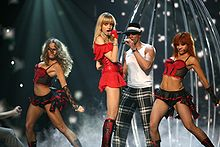 ESC 2007 Poland - The Jet Set - Time to party.jpg
