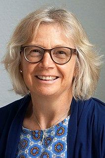 Ulrike Lohmann German climate researcher