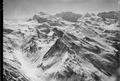 ETH-BIB-Monte Rosa, Findelgletscher, Lyskamm, Breithorn, Zwillinge v. N. aus 4000 m-Inlandflüge-LBS MH01-000395.tif