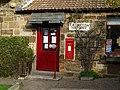 Easington post office - geograph.org.uk - 586349.jpg