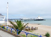 Eastbourne - Wikipedia