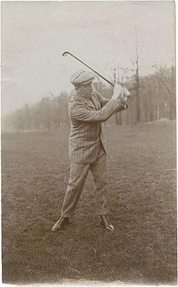 Eben Byers in 1920s