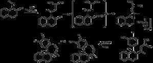 Ecopipam - Image: Ecopipam scheme