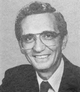 Ed Jenkins (U.S. politician) US politician, Democratic congressman from Georgia (1933–2012)
