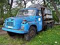 Edisonova, Tatra 148.jpg