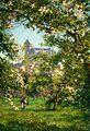Edmond Yarz - Eglise de Saint-Bertrand.jpg
